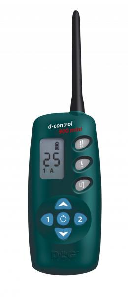 DOG Trace elektronický výcvikový obojek Vysílač d-control 900 mini