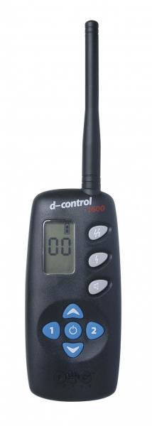 DOG Trace elektronický výcvikový obojek Vysílač d-control 1610