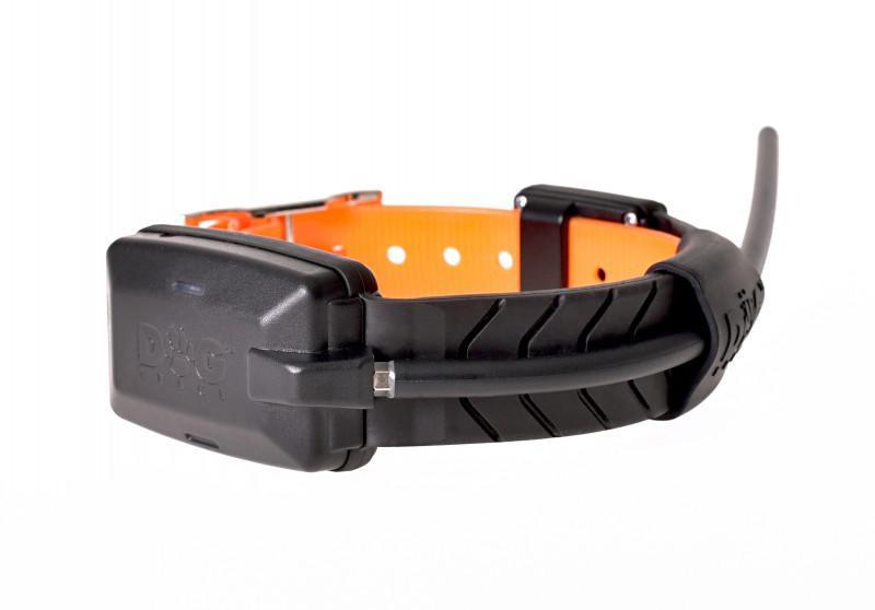 DOG Trace elektronický výcvikový obojek Obojek pro dalšího psa DOG GPS X20