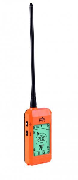DOG Trace elektronický výcvikový obojek Přijímač pro DOG GPS X20